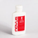 NOVUS No 2 Fine Scratch Remover 2 oz